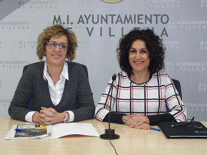 Villena pone en marcha un proyecto de I+D+I para el sector de la artesanía festera