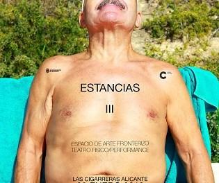 """Nueva convocatoria del """"Laboratorio Estancias III: Arte Fronterizo"""" en Cigarreras"""