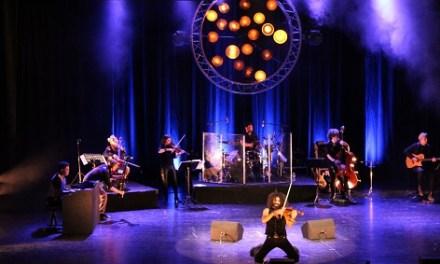 L'humor de Piedrahita i la música de Malikian protagonitzen un intens cap de setmana en el Auditori Teulada Moraira