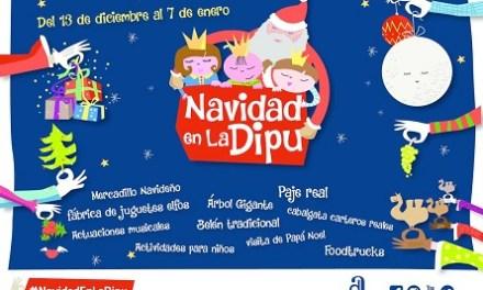 La Gran Cavalcada de Carters Reals recorre demà divendres els carrers d'Alacant per a recollir les cartes de tots els xiquets de la província