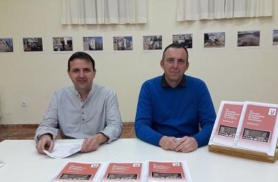 """Cultura i Filharmònica Alteanense presenten les bases de la 46 Edició del Certamen Internacional de Música """"Vila d'Altea"""""""