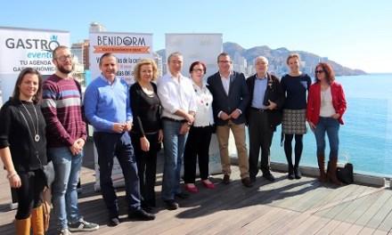 Benidorm Gastronómico 2019, este año, organiza sus primeras Jornadas del Atún