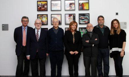 La Fundación Caja Mediterráneo reúne a la Comisión Asesora de la Colección de Arte Contemporáneo en el CADA