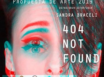 El Centre 14 exposa obres de creació digital de l'artista Sandra Braceli fins al 12 de març