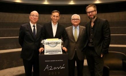 """Un total de 215 obras concurren este año al """"Premio Azorín de Novela"""" que convocan la Diputación de Alicante y Editorial Planeta"""