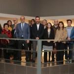 La Universidad de Alicante presenta el primer Plan Director del yacimiento arqueológico de L'Alcúdia de Elche