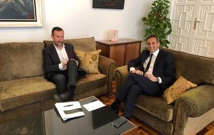 L'Ajuntament d'Elx i la Diputació d'Alacant impulsen la construcció d'un auditori amb capacitat per a 1.200 places