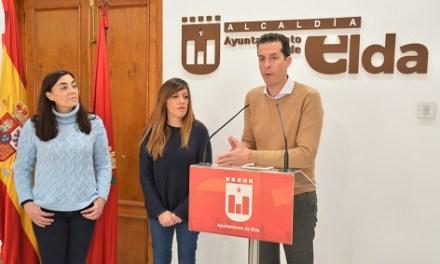 """La Generalitat Valenciana declara la """"Bajada de Antorchas de Bolón"""" a Elda com a Bé de Rellevància Local"""