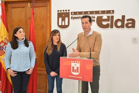 La Generalitat Valenciana declara la Bajada de Antorchas de Bolón en Elda como Bien de Relevancia Local