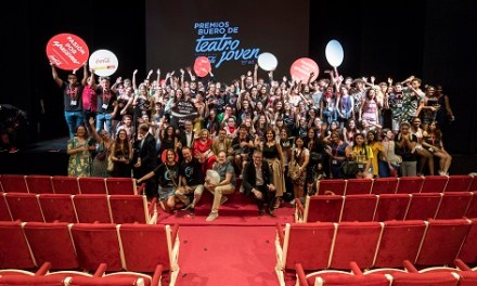 """Els premis """"Buero"""" de la Fundació Coca-Cola arriben a Alacant per a formar a joves a través del teatre"""
