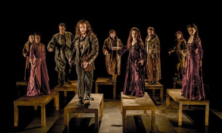 El III Festival de Teatro Clásico de Alicante finaliza con más de 5.000 espectadores