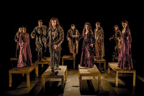El III Festival de Teatre Clàssic d'Alacant finalitza amb més de 5.000 espectadors