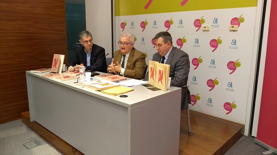 L'Institut Juan Gil-Albert edita el facsímil de la revista El gallo crisis en la qual col·laborava Miguel Hernández