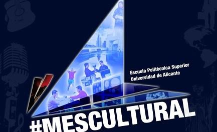 Arquitectura ecològica i arquitectura multicultural entre els continguts de la Setmana Cultural i Internacional d'Arquitectura en l'EPS de la Universitat d'Alacant