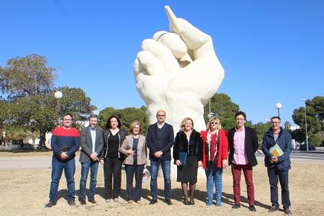 Una masia del s. XVII acollirà la Seu de la Universitat d'Alacant a Calp