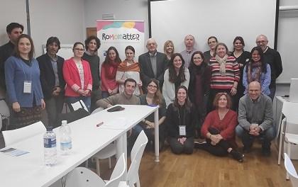 La Universidad de Alicante participa en un proyecto para la defensa de los derechos de las niñas y mujeres gitanas en Europa