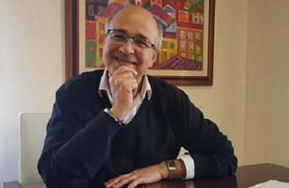 Alcaldes-Alcaldesses culturals: Javier Esquembre, Alcalde de Villena