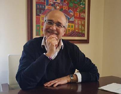 Alcaldes-Alcaldesas culturales: Javier Esquembre, Alcalde de Villena