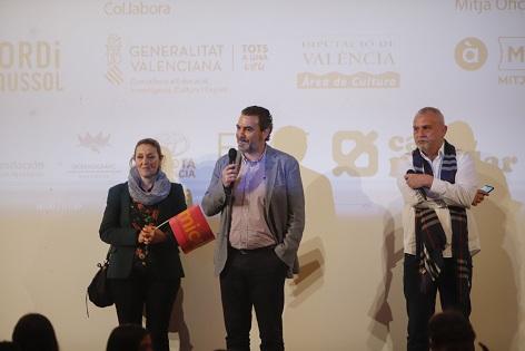 La Mostra Internacional de Cinema Educatiu arriba a l'Alfàs del Pi