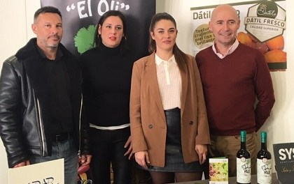 """Visitelche col·labora en la promoció turística de la gastronomia il·licitana amb les Jornades Gastronòmiques """"Ilici 2019"""""""