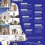 Del 11 al 20 de abril tendrá lugar una nueva edición de Conciertos en la Ruta de les Ermites