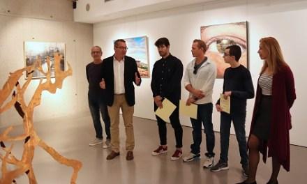 Benidorm entrega els premis del XXX Concurs de Nous Creadors 'Benidorm 2018'