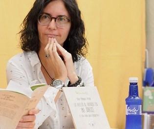 Cruzamos el puente de los espejos amb… Itziar Mínguez Arnáiz: la disjuntiva entre el poema i la vida