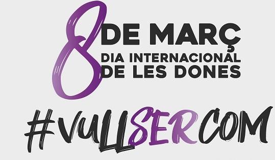 El Ayuntamiento de Elche organiza un sinfín de actividades para reivindicar la igualdad real con motivo del Día Internacional de la Mujer