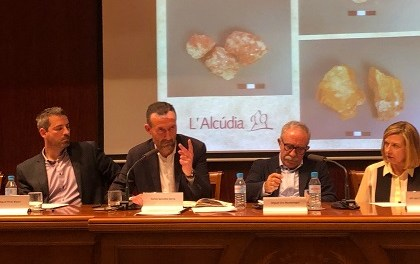 El alcalde de Elche plantea convertir Las Clarisas en un nuevo Museo de Historia y Arqueología de la ciudad