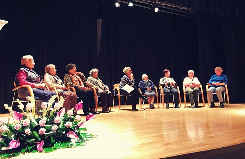 """La Casa de Cultura de Finestrat acoge hoy una mesa redonda titulada """"La dona a través d'un poble"""""""