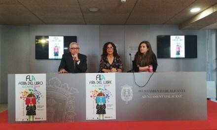 Les dones escriptores seran les protagonistes de la Fira del llibre d'Alacant més ambiciosa