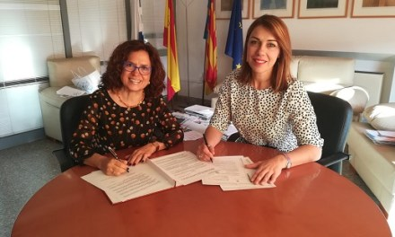 L'Ajuntament d'Alacant i l'Associació Provincial d'Hotels d'Alacant signen un conveni per a la promoció d'esdeveniments culturals