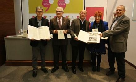 La familia Mojica dona un extenso fondo documental sobre el poeta alicantino al Instituto de Cultura Juan Gil-Albert