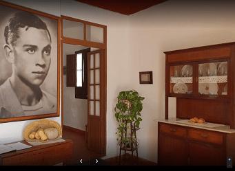 Aquest pròxim dimecres s'iniciarà l'III Cicle de Poesia a la Casa Natal de Miguel Hernández