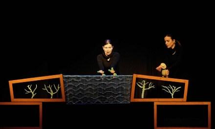 Cultura de Sant Joan celebra el Día Mundial de la Marioneta con actividades en los colegios y una representación para público adulto