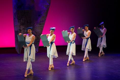 """""""AMELIA. Que no te corten las alas"""" en el Teatro Chapí para conmemorar el Día Internacional de la Mujer"""