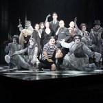 LA FAMILIA ADDAMS  llega al Teatro Principal de Alicante