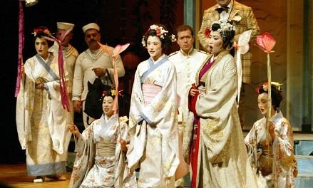 'Madame Butterfly', una cita con la ópera de Puccini en Torrevieja