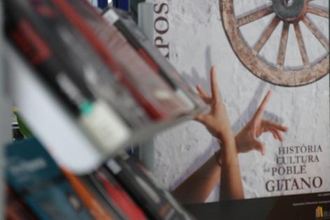 Divulgación y sensibilización centran la conmemoración del Día Internacional del Pueblo Gitano en la Universidad de Alicante