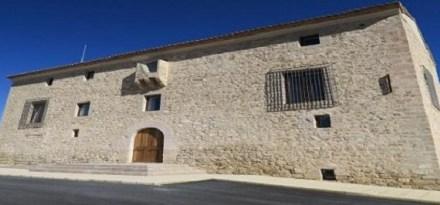 La Universitat d'Alacant convoca un concurs per a la creació del logotip de la nova seu universitària de Calp