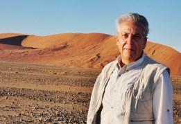 Eduardo Galante, catedrático de Zoología UA