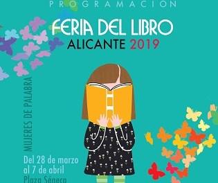 El IAC Juan Gil-Albert obsequiarà amb un exemplar de Alicàntara a les persones que adquirisquen una obra en la Fira del Llibre d'Alacant