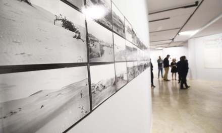 Guardamar inaugura una exposició amb materials històrics i etnogràfics restaurats per l'Institut Valencià de Conservació
