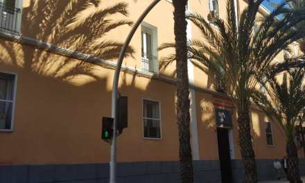 La Comandància de la Guàrdia Civil es convertirà en un nou espai cultural de la ciutat d'Alacant