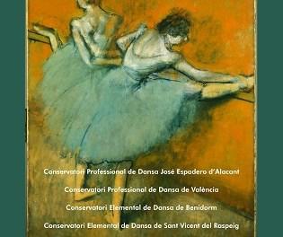 El Teatre Calderón de Alcoy acogerá la V Gala de Conservatorios
