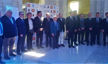 La Academia de Gastronomía del Mediterráneo se convierte en un foro internacional con sede en Alicante