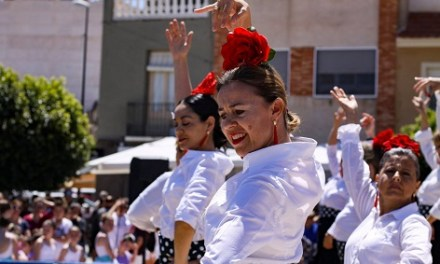 Sant Joan commemora el Dia de la Dansa amb un espectacle de les escoles municipals de ball