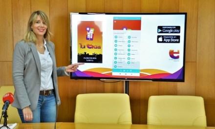 Turisme presenta una App amb tota la informació dels productes i activitats turístiques d'Elda