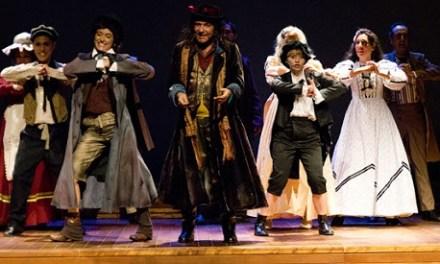 Oliver Twist a Altea: un musical magnífic i trepidant ple d'emocions