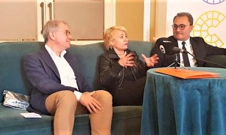 Sol Picó estrena en el Principal de Alicante «Animal de Séquia»